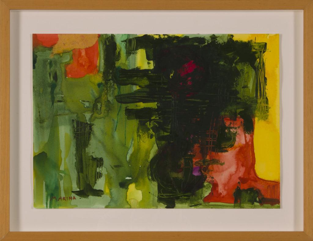 Carmel 1 frame