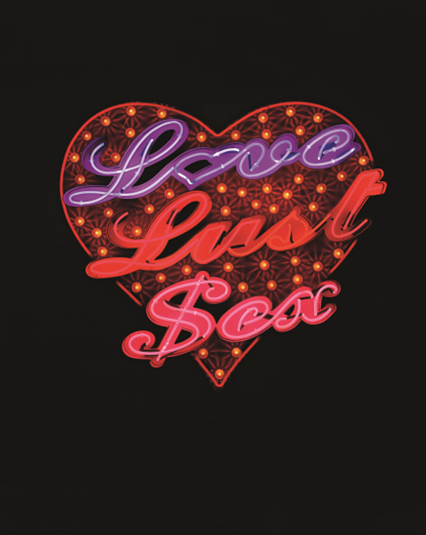 Love-Lust-Sex