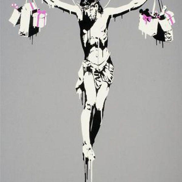 Christ Shopping